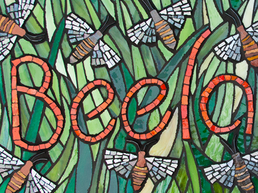 Beelandia Sign